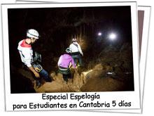 Viaje en grupo a Cantabria