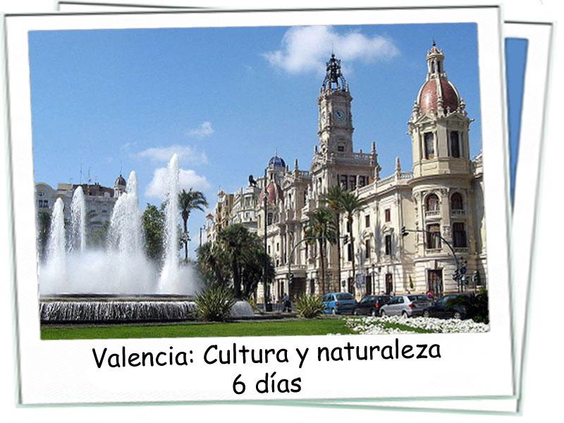 Placa del ayuntamiento de Valencia